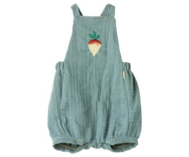 OVERALLS, SIZE 4