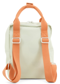 Sticky Lemon Backpack Enveloppe Small Powder Blue