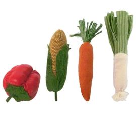 Maileg groenten