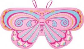 Prinses Lillifee vlinder vleugels