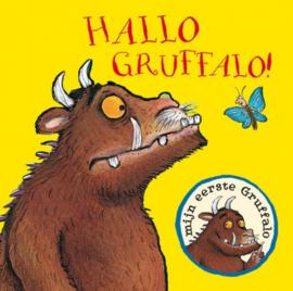 Hallo Gruffalo Buggyboekje Gruffalo