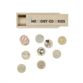OYOY Cookies - Memory Game