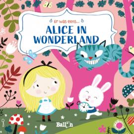 Er was eens: Alice in Wonderland