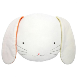 Meri Meri Bunny cushion