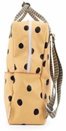 Sticky Lemon Backpack Large Dots Limited Edition