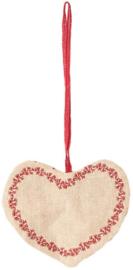 Maileg HEART ORNAMENT 1
