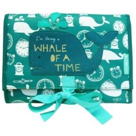 Disaster Designs Daydream Whale toilettas