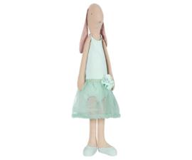 Maileg Mega Bunny Ballerina Mint
