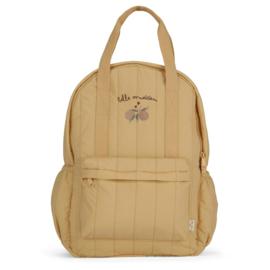 Konges Sløjd backpack mini Orange sorbet