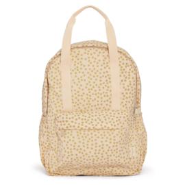 Konges Sløjd backpack junior boterbloem geel