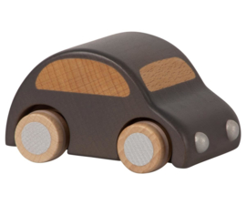 WOODEN CAR - ANTHRACITE