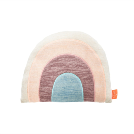 OYOY Rainbow Cushion - Large