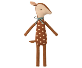 Maileg SLEEPY/WAKEY BAMBI, MEDIUM
