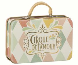 Maileg koffertje cirque de l'amour
