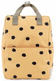 Sticky Lemon Backpack Large Dots Limited Edition