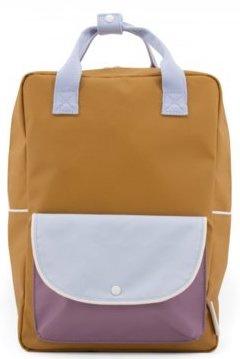 Sticky Lemon Backpack Wanderer Large Fudge-Blue-Purple