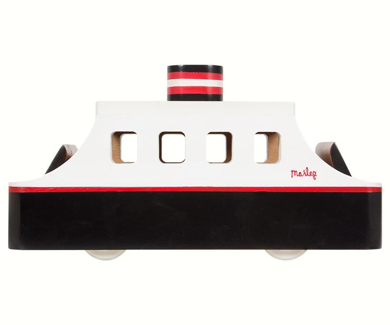 Maileg houten veerboot