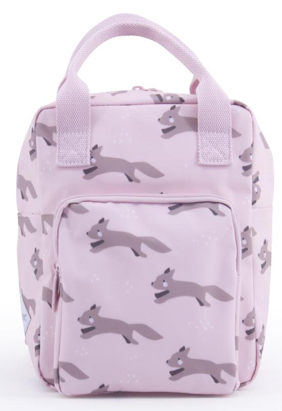 Eef Lillemor Backpack Fox roze