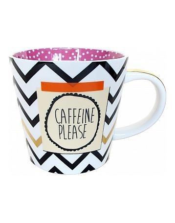 Disaster Designs Note to Self Mok CAFFEINE