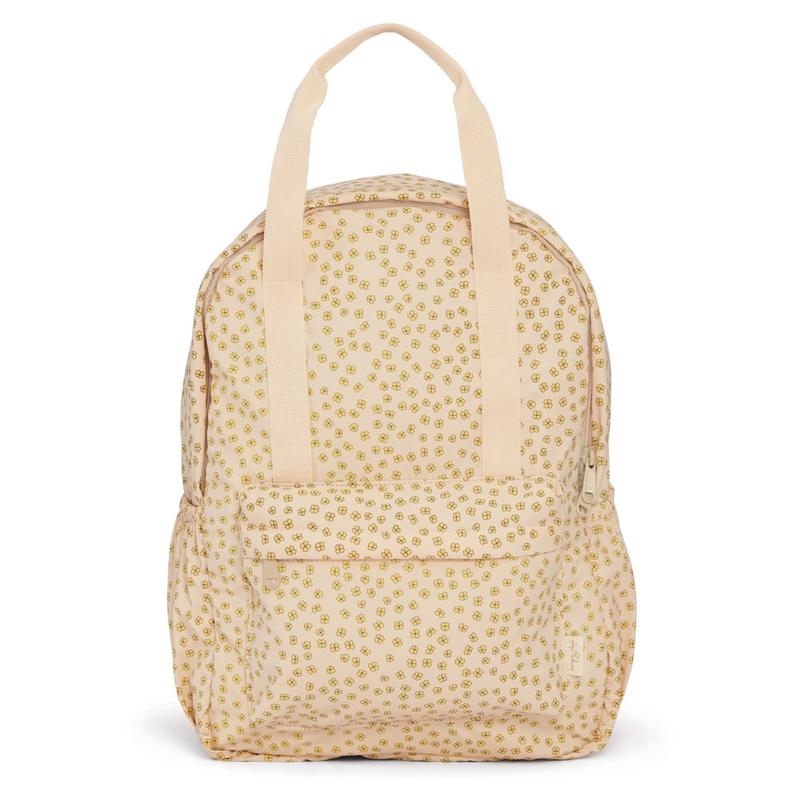Konges Sløjd backpack mini boterbloem geel