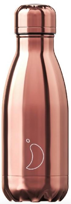Chilly's Bottles - Chilly's Bottle 260ml Rose Gold