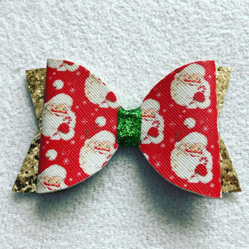 Haarstrik Kerstman 🎅🏻