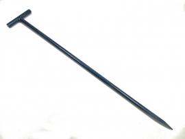 Drahtstifte T 400x10 blau
