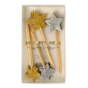 Sparkle party sticks