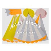 Party hats circus
