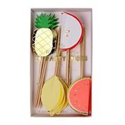 Fruit party sticks