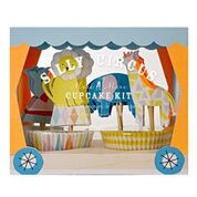 Cupecakes kit circus