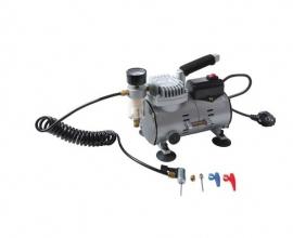 Elektrische ballenpomp Heavy Duty I