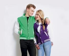 Varsity Jacket (volwassenen)