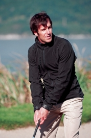 Stormtech Lightweight Breathable Softshell