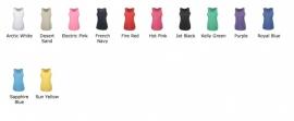AWDis Cool Vest (dames)