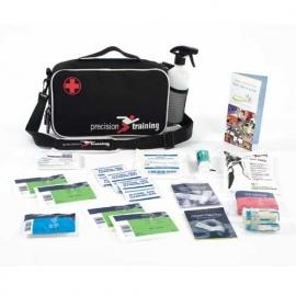 Junior Medi Run-on Bag + Kit C