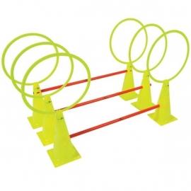 Multi functionele pylonen set