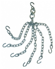 Lonsdale Standard Bag Chain - 6 Hook