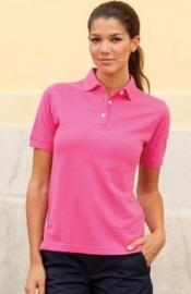 Klassiek Polo Shirt (dames)