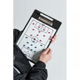 Tactiekbord voetbal magnetisch clipboard
