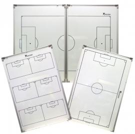 Tactiekbord voetbal groot