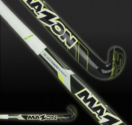 Mazon Black Magic Slingshot Hockey Stick