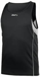 Craft Singlet racing vest