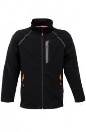 Regatta headwind softshell jacket