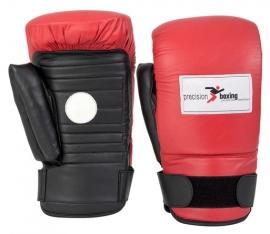 Precision Boxing Coach Focus Mitts