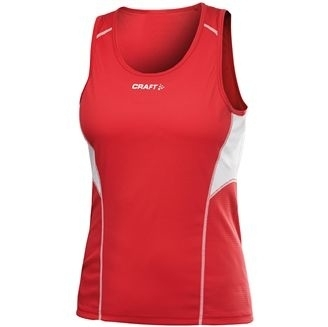 Craft Singlet Racing Vest (women)