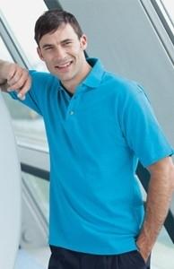 Klassiek Polo Shirt (Man)
