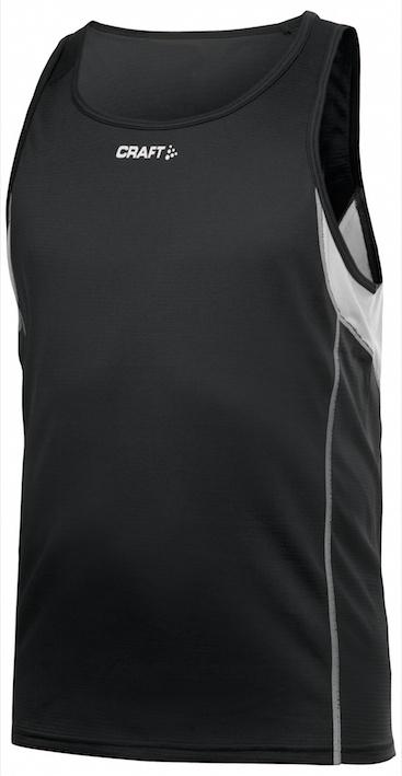 Craft Singlet racing vest