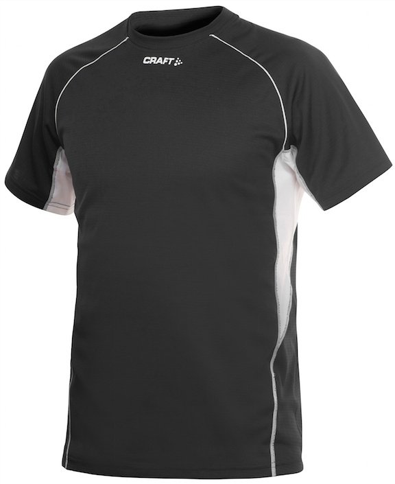 Craft Track and field tee