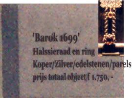 1999 - Expositie